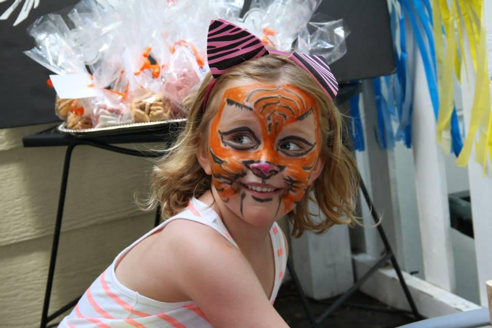 kalley tiger